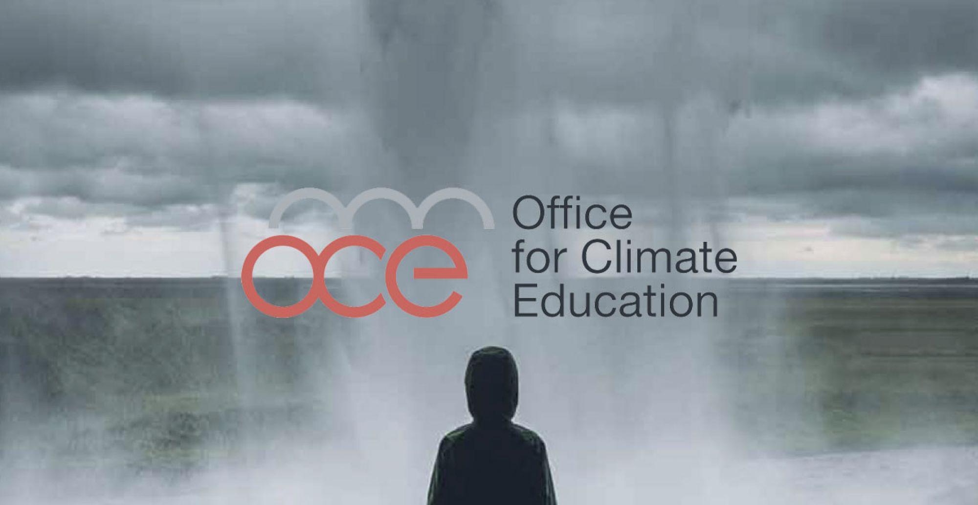 Image illustrant le changement climatique